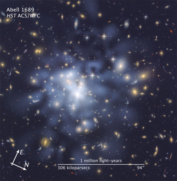 abell 1689